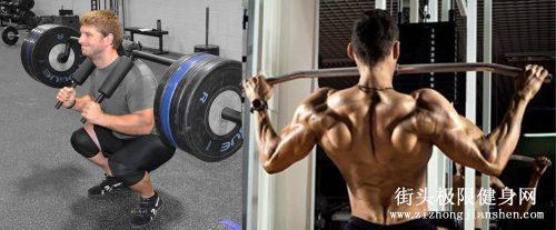 徒手自重健身一定比健身房器械健身更灵活吗